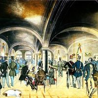 Ügynökök és kémek 1848-49-ben