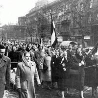 """""""Együtt az ország népével"""" – evangélikusok 1956-ban"""
