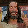 Jézus nem akar birkákat! Te se legyél az!