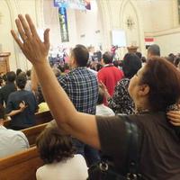 Keresztyénnek lenni Egyiptomban
