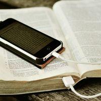 Isten online van – gyülekezet a digitális világban