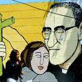 Óscar Romero, Luther és a felszabadítás teológiája