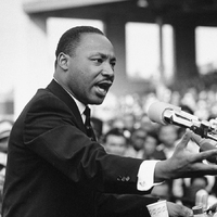 Megvalósult Martin Luther King álma?