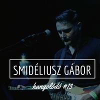 Hangolódó #13 | Smidéliusz Gábor