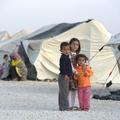 A szíriai menekültek helyzete testközelből