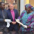Nigériai püspök: Ha az egyház nem áll ki másokért, az emberek elvesztik a reményt