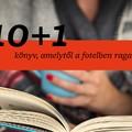 10+1 könyv, amelytől a fotelben ragadsz
