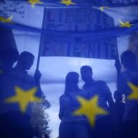 Apám, a jövő és Európa
