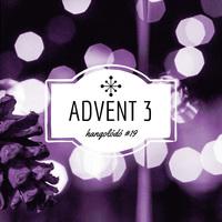 Hangolódó #19 | Advent 3 - Smidéliusz Gábor