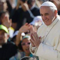 Ferencnek ez remekül megy – protestáns kritika a pápa könyvéről