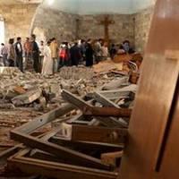 A pásztor nem hagyhatja ott a nyájat: egy lelkésznő a bombák földjéről