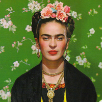 Frida Kahlo keresztje