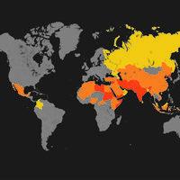 A kereszténység a világ legüldözöttebb vallása