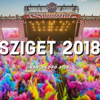 Hangolódó #102 | Sziget 2018