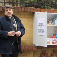 """""""Különben a kukából szednék ki a maradékot"""" – adományláda a szegedi evangélikus templomnál"""