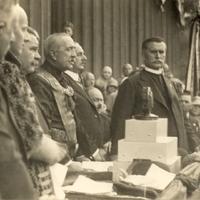 Baljós árnyak – evangélikus egyház és állam Trianontól a rendszerváltásig