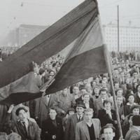 Püspöki üzenet az evangélikusoknak az 1956-os forradalom 60. évfordulójára