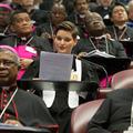 Női lelkész a katolikus püspöki szinóduson