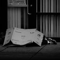 Mit tehetsz egy hajléktalan emberért?