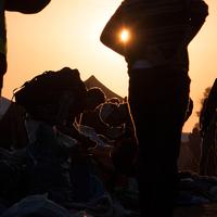 Az idegen befogadása: vallási vezetők nyilatkozata