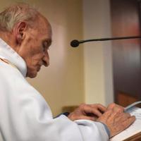 Evangélikus lelkészek Hamel atya haláláról