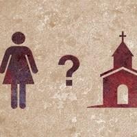 Más nincs? Egy férfi? – Szexizmus a gyülekezetben