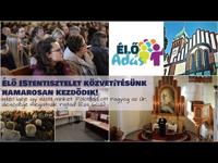 Ez a példázat a magyar valóságról szól – Pongrácz Máté igehirdetése
