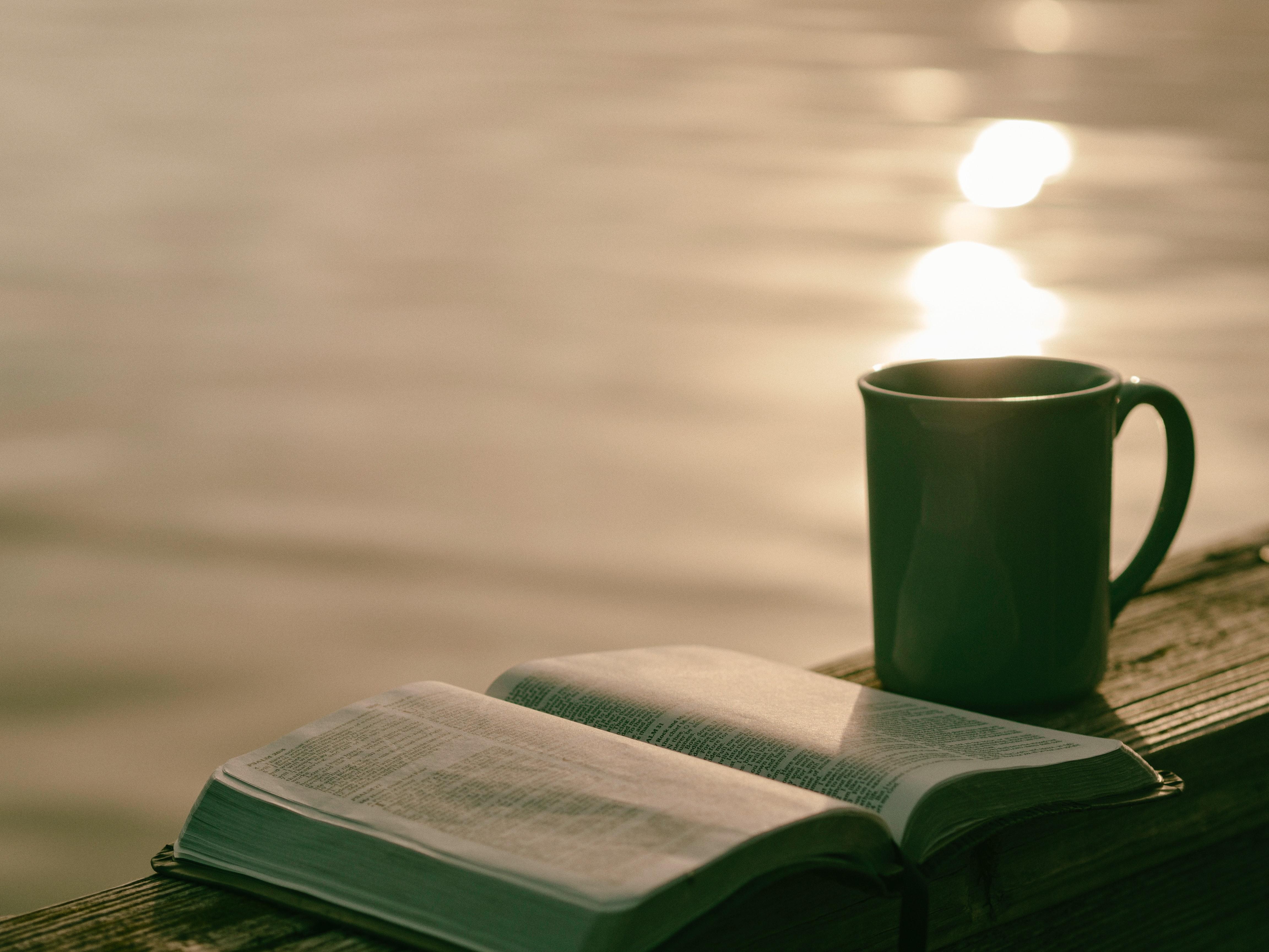 Egy különleges reggeli imádság