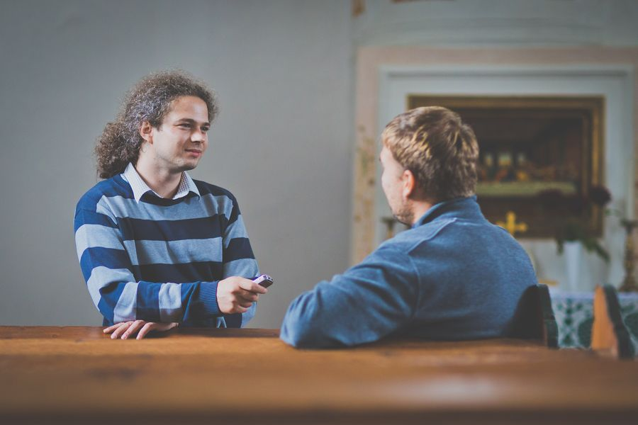 Evangélikusnak lenni nemcsak múlt, hanem jelen és jövő is