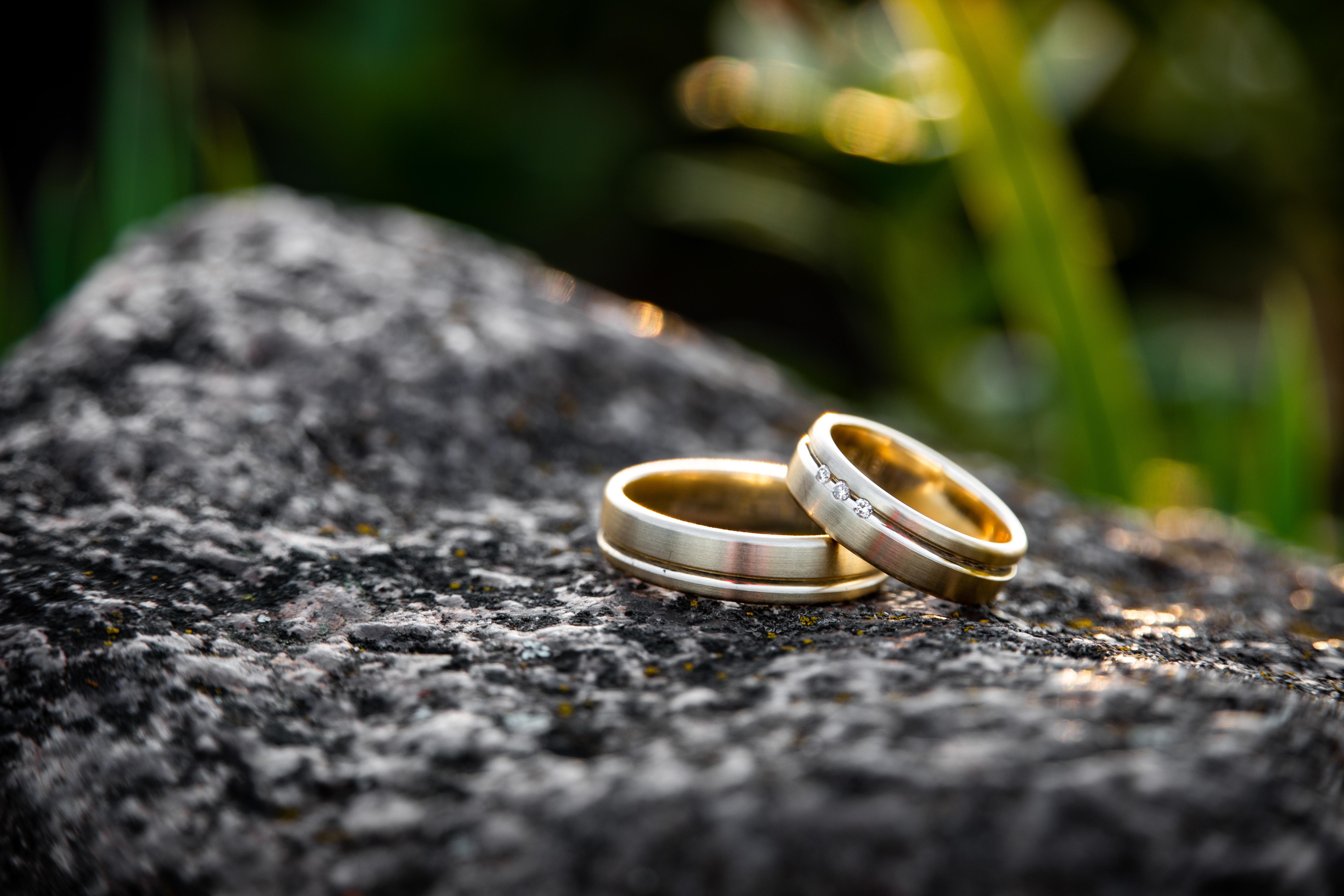 A jegygyűrű eredetének története