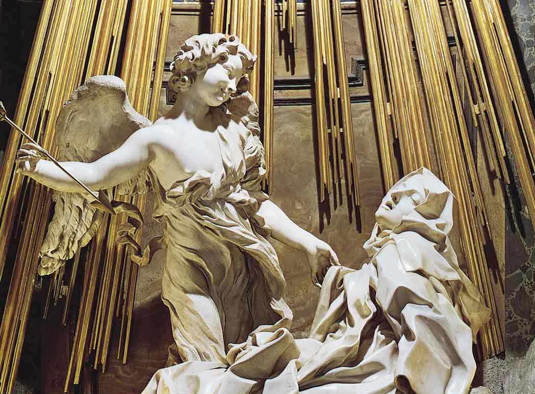 Kereszténység és a vágy - A teológus válaszol