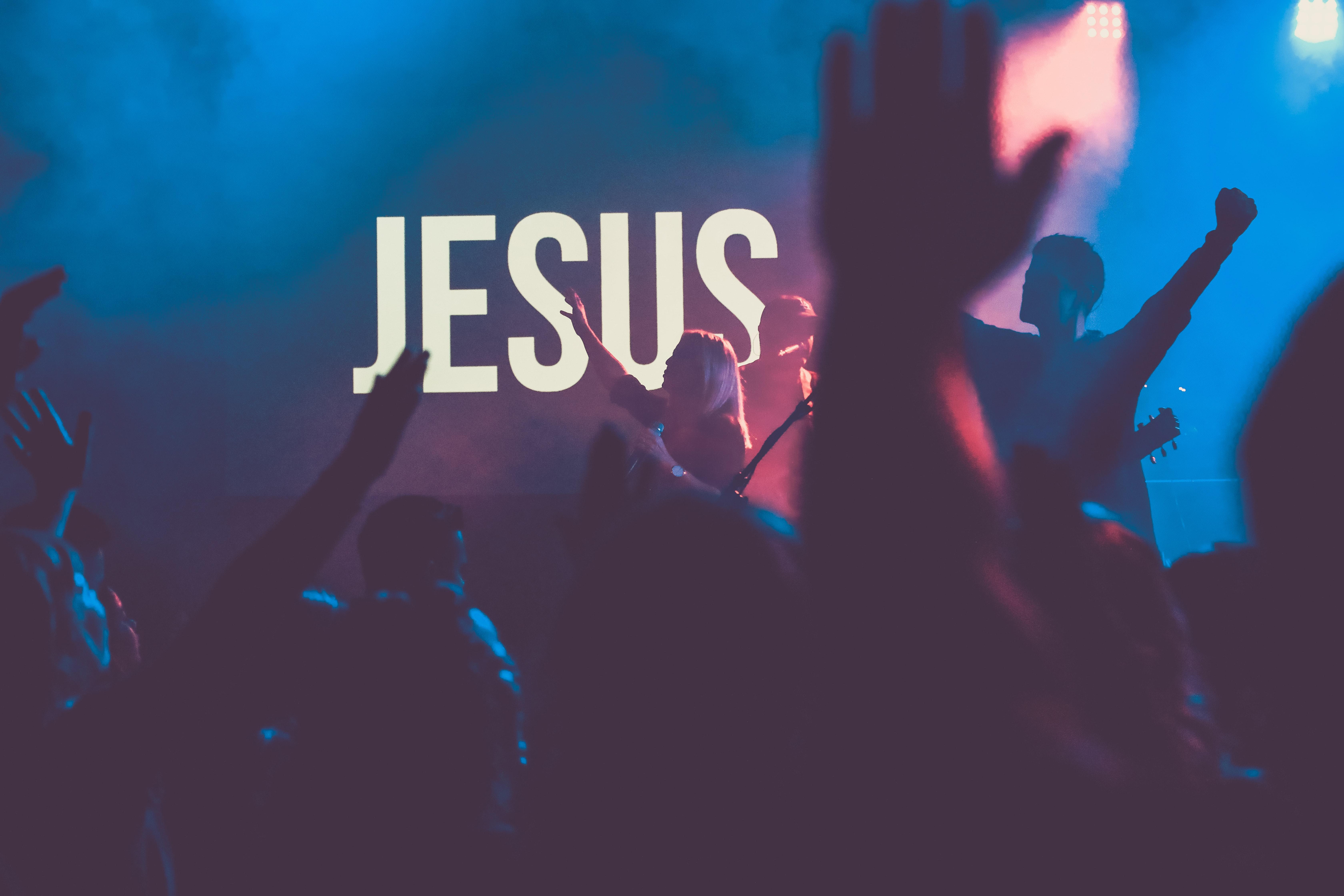 Fiúisten – 10 dolog Jézusról, hogy te is képbe kerülj