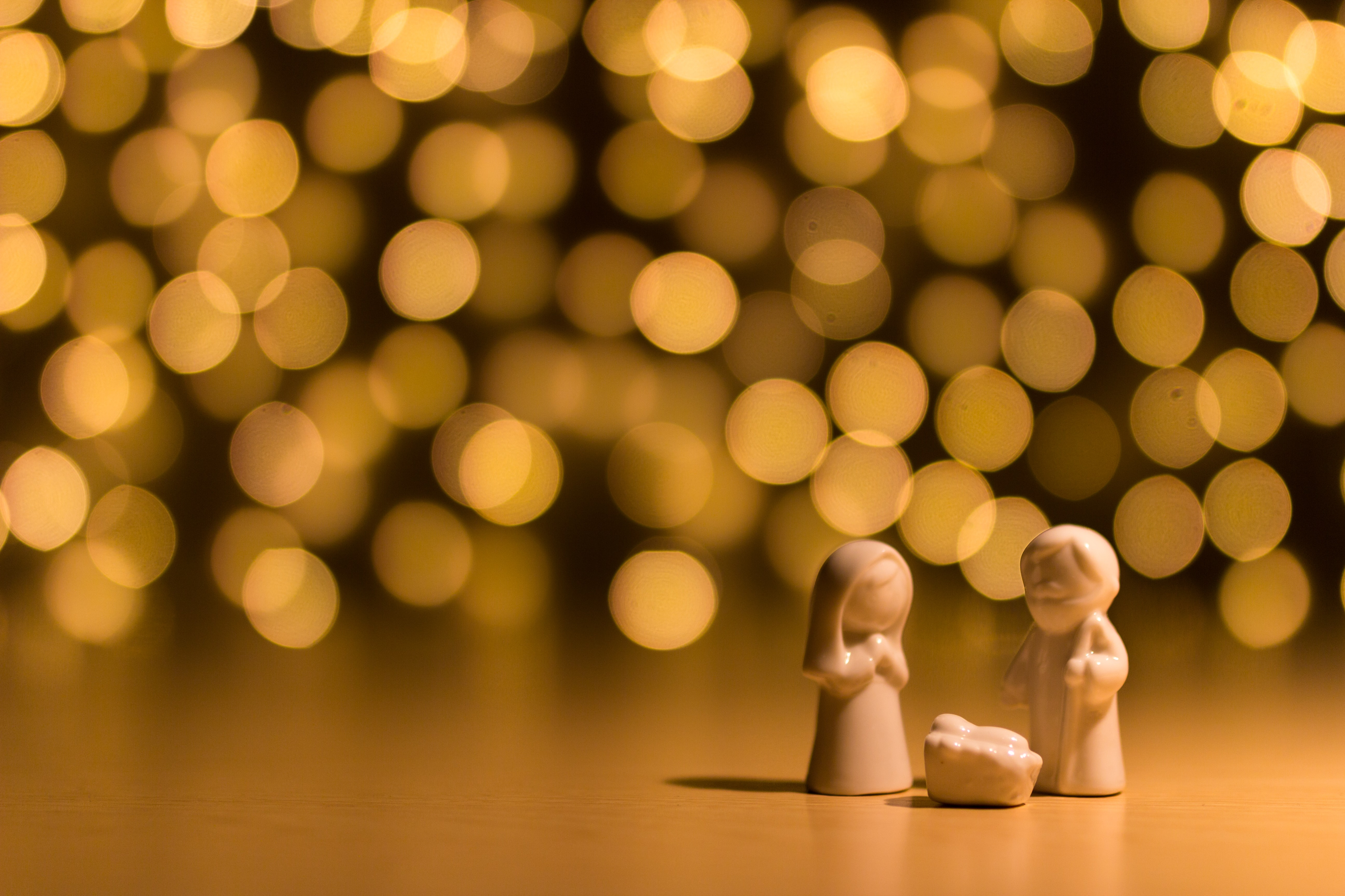 Betlehemes casting – evangélikus módra