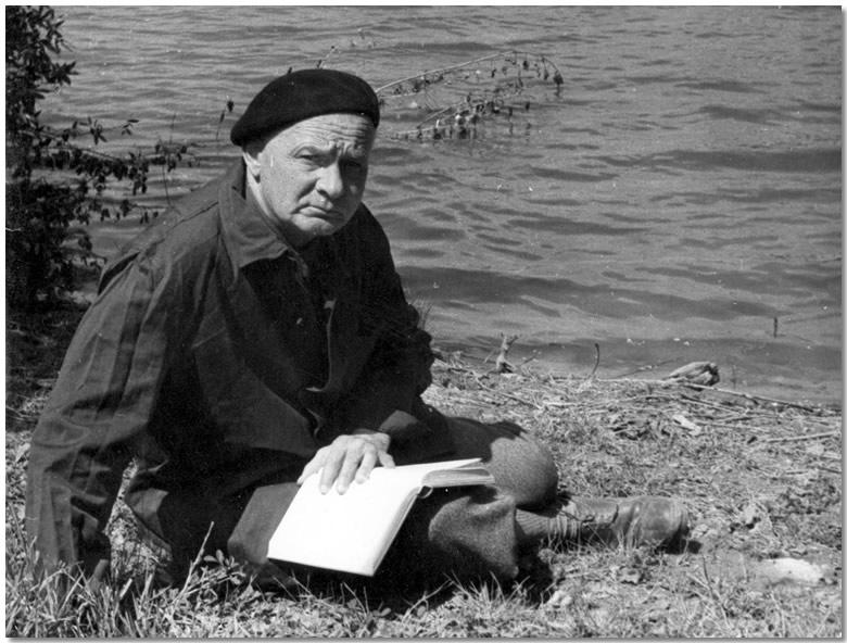Isten tenyerén ébredtem – 120 éve született Hamvas Béla