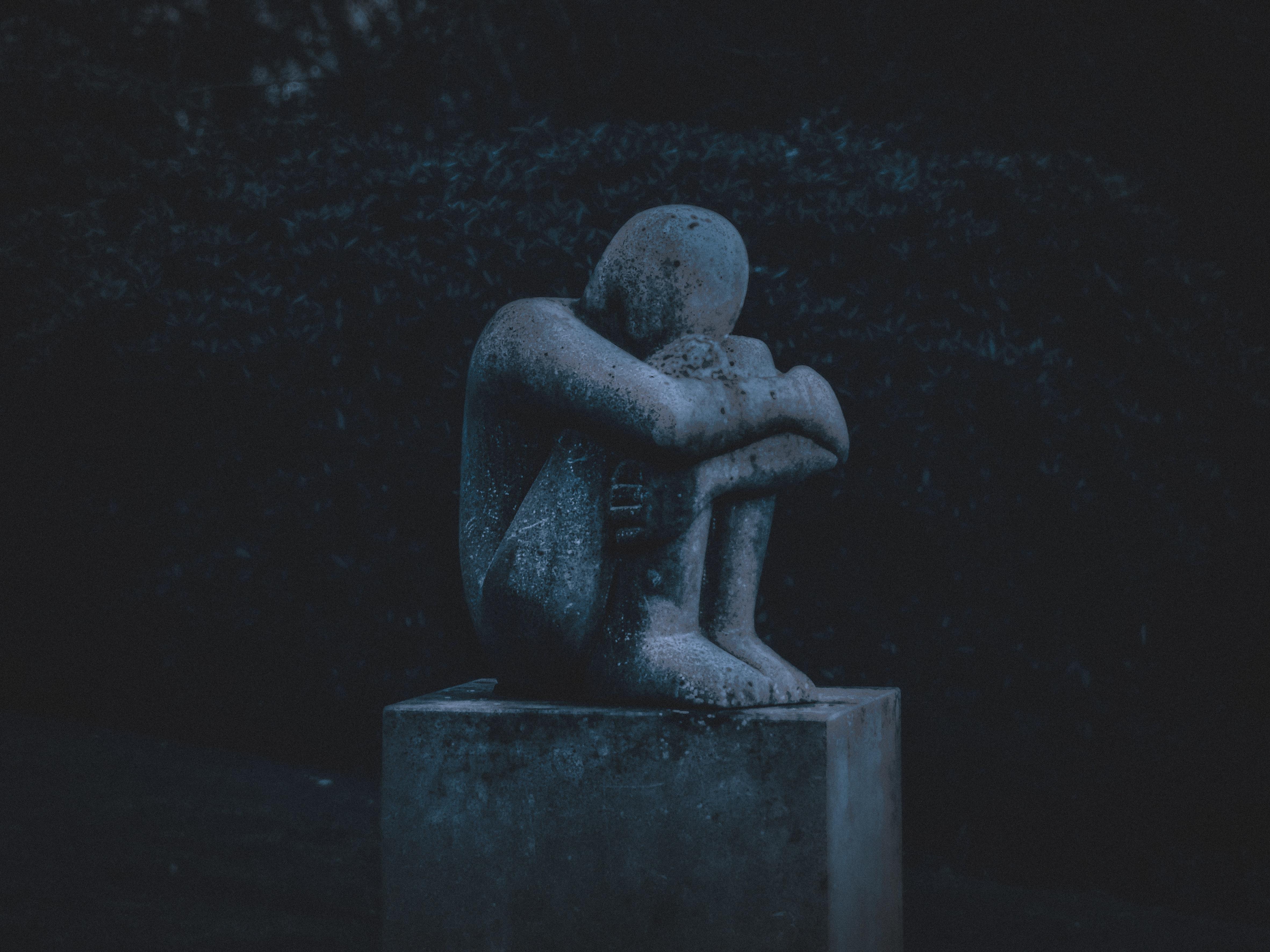 Bűntudat és önostorozás - Mit tehetsz ellene?