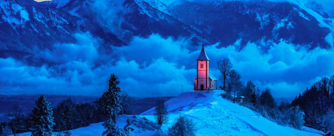Mióta van tornyuk a templomoknak?