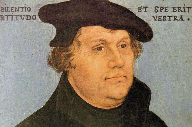 Luther Márton a járványokról