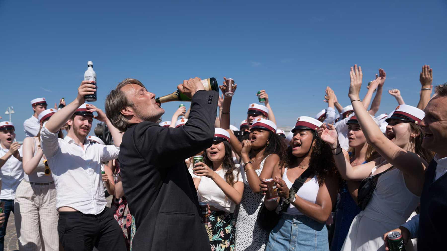 Miért iszik az egész ország?