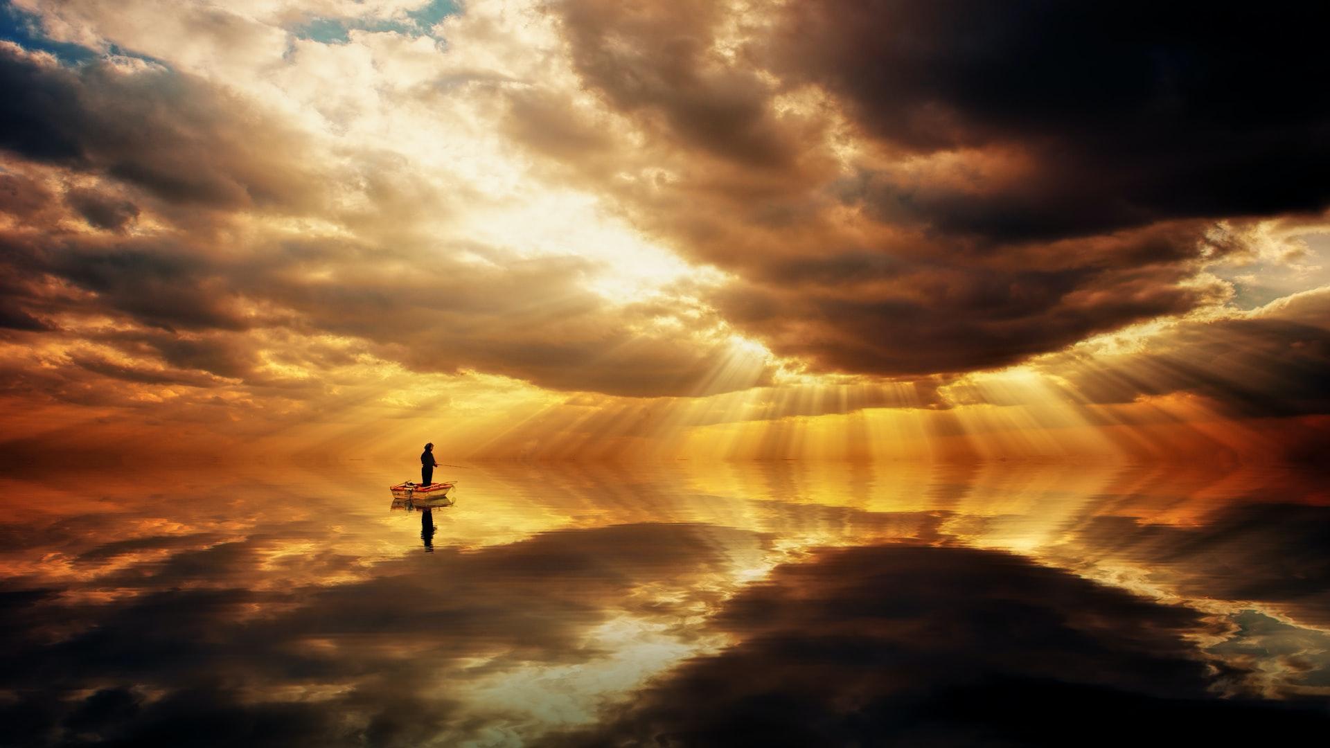 Hogyan biztosíthatod a helyedet a mennyben? – Minden, amit a megtérésről tudni szeretnél