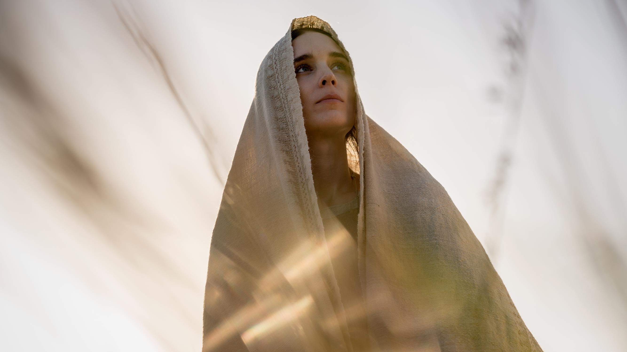 Jézus női arca