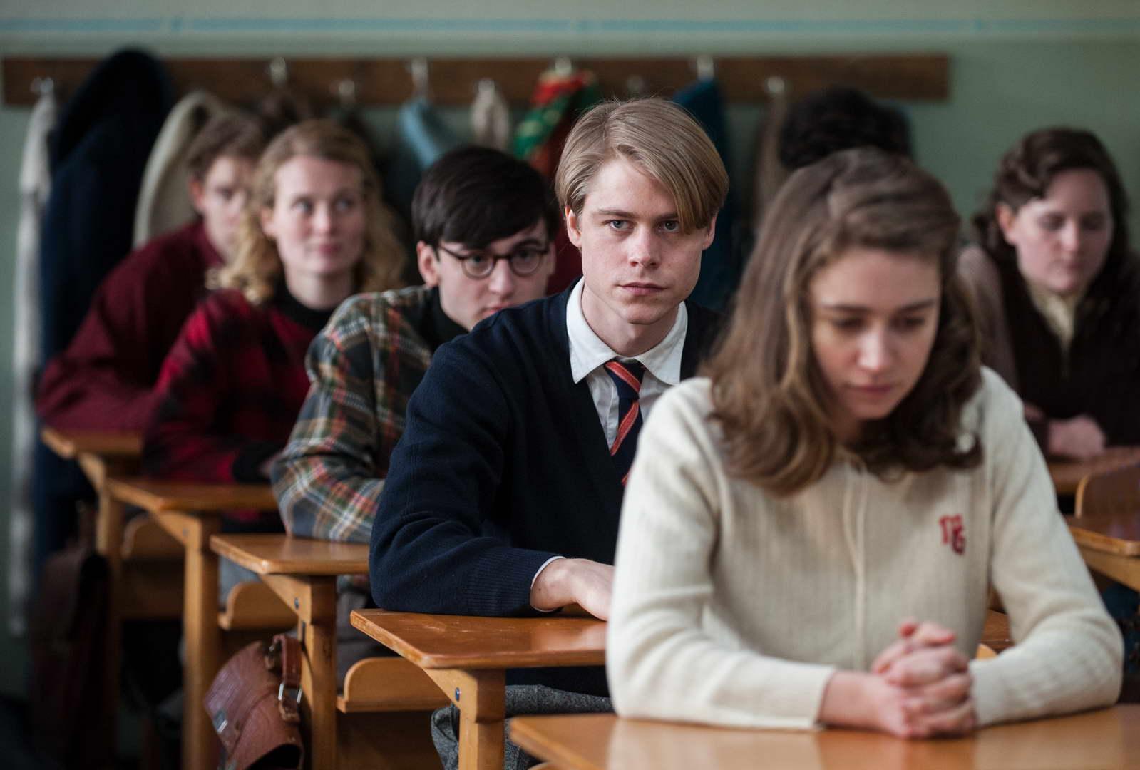 Egy osztály kiállása '56-ért – A néma forradalom filmajánlója