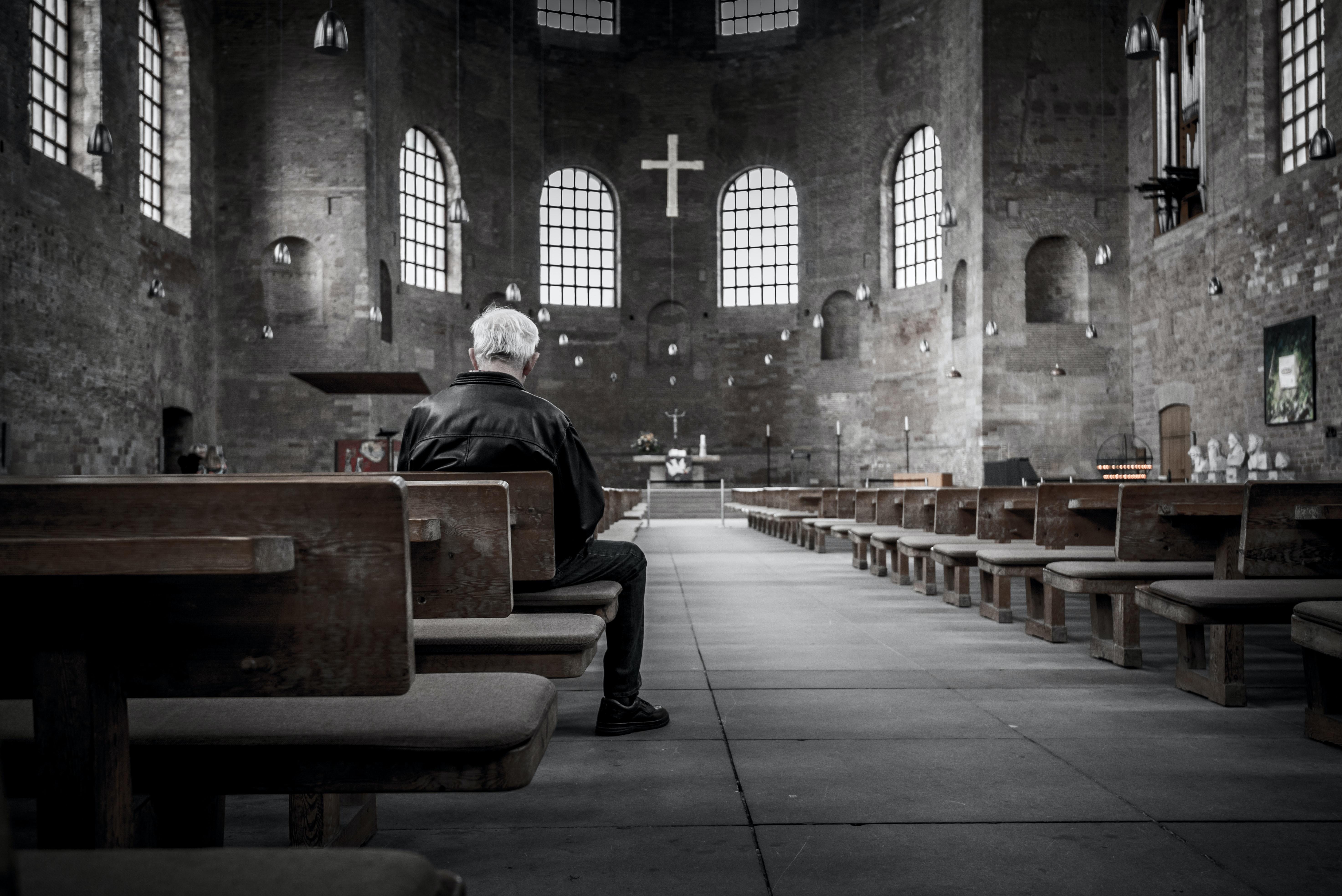 Az interneten hangosabb lett az egyház, de meddig?