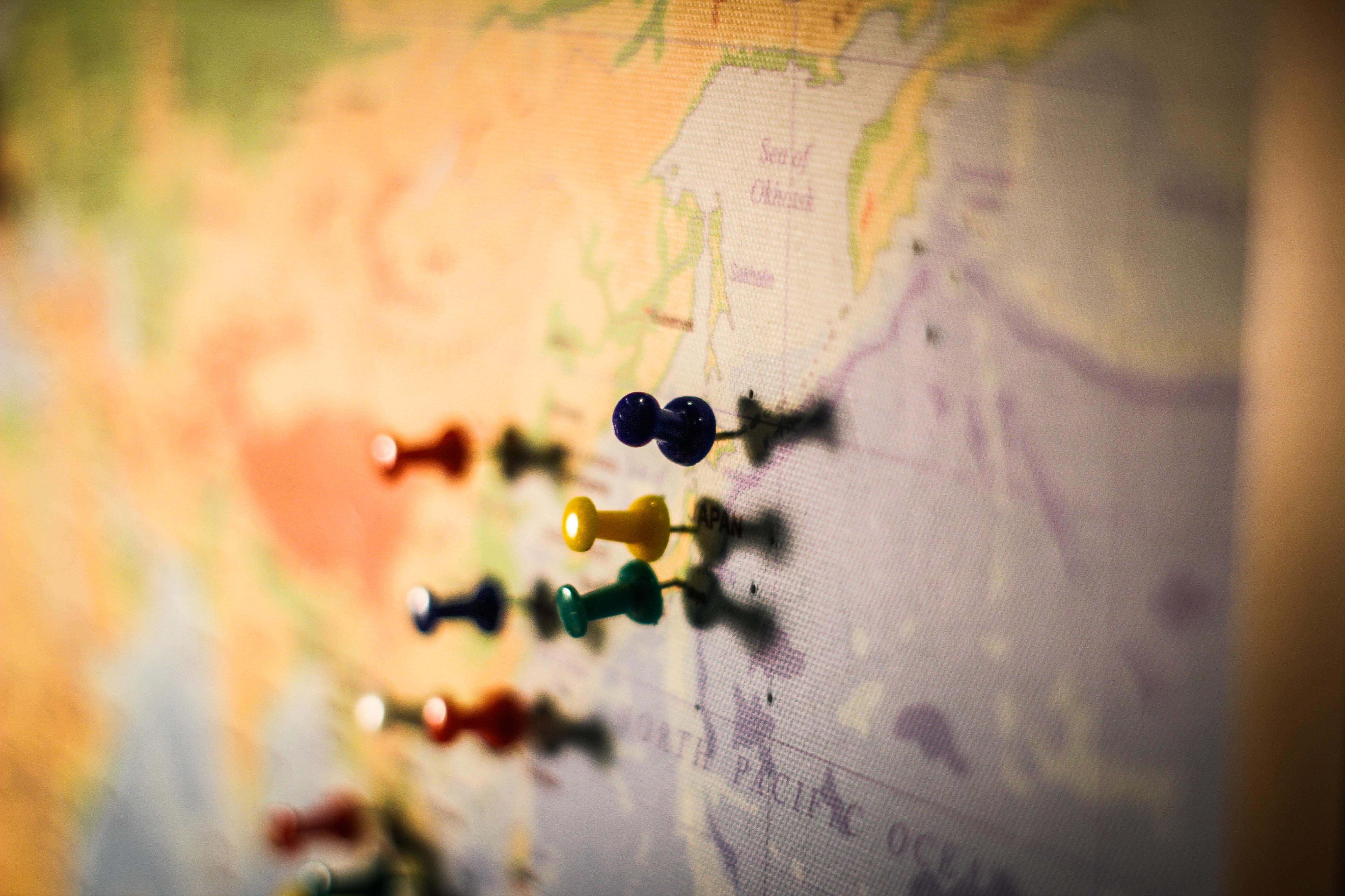 Földrajz nélkül nincs Biblia! – Minden, amit a Szentföldről tudni akartál!