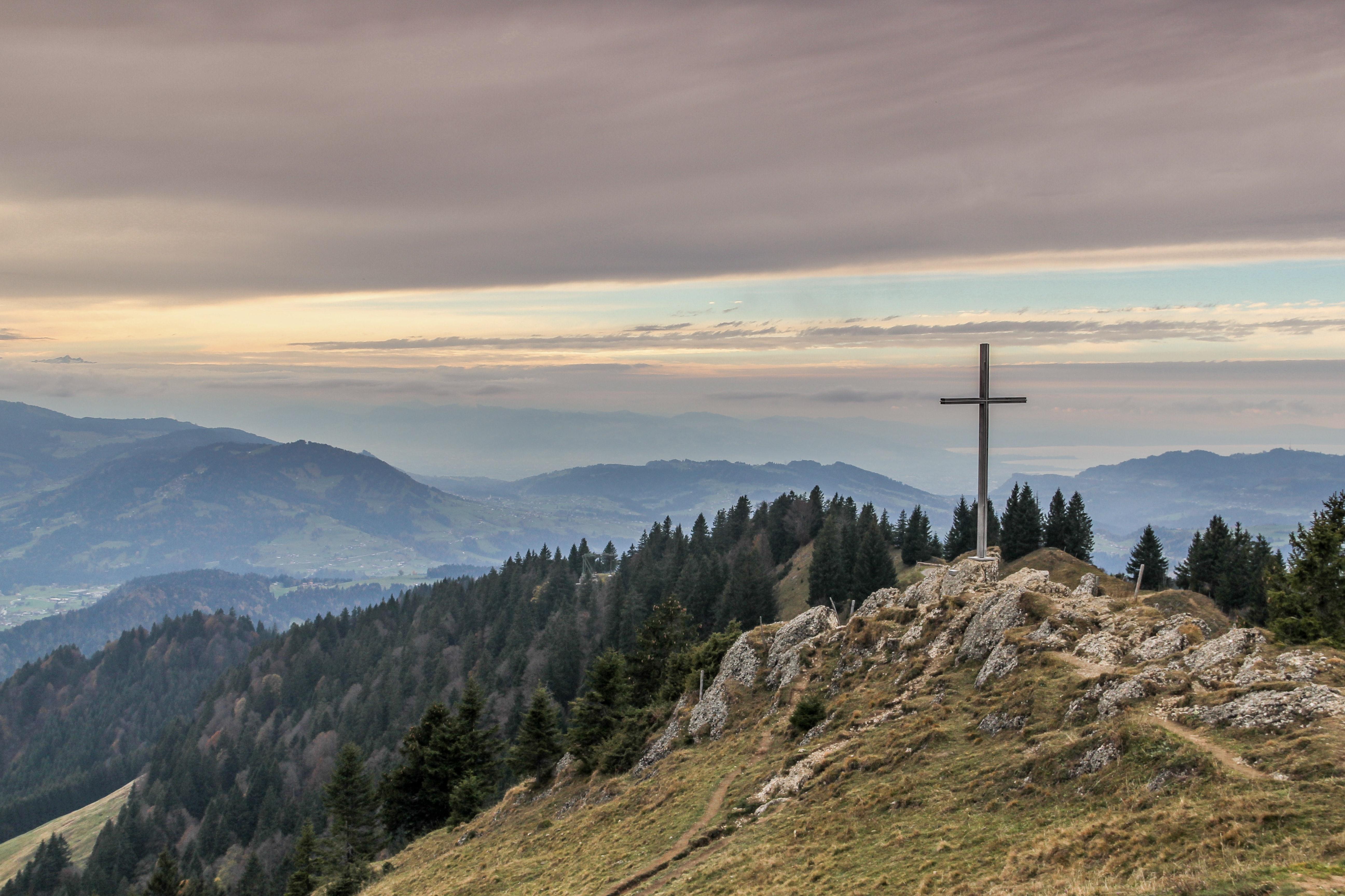 Félhet egy keresztény? – Ezt üzeni Jézus feltámadása húsvétkor