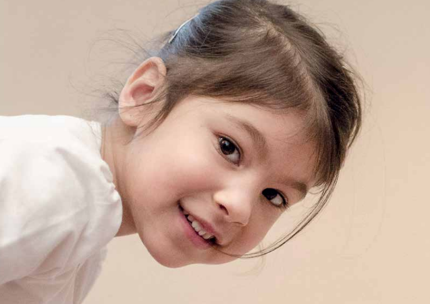 Átváltozás – egy roma kislány új élete