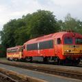 120 éves a lajosmizsei vasút, vasárnap nosztalgiavonat – NKPK 58.