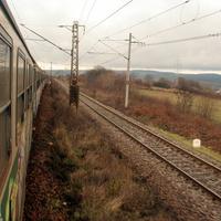 Szlovákia kiszállna a széles nyomtávú orosz vasúti projektből