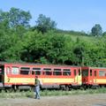Különvonattal búcsúznak a Szilvásvárad-Putnok vonaltól a vasútbarátok