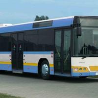 Csupa új busz lesz Debrecenben