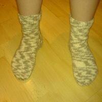 Egy újabb zokni